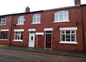 Thumbnail 2 bedroom terraced house for sale in Greenbank Avenue, Preston
