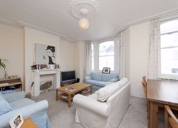 Thumbnail 3 bed flat to rent in Shelgate Road, Battersea, London