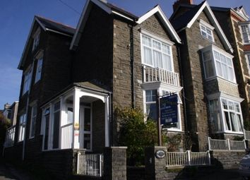 Thumbnail 10 bed detached house for sale in Aberystwyth, Dyfed