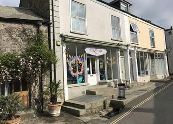 Thumbnail Restaurant/cafe for sale in Craftbox Cafe Helston, 9 Church Street, Helston