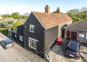 Thumbnail 6 bed detached house for sale in Church Lane, North Killingholme