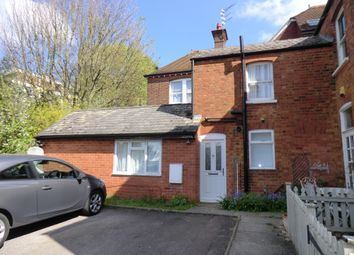 Thumbnail 1 bed maisonette to rent in Upper Lattimore Road, St Albans