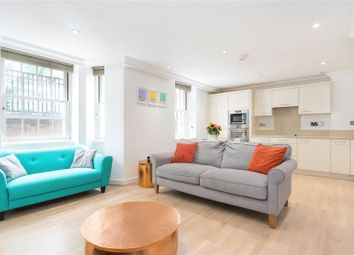 Thumbnail 2 bedroom flat for sale in Huntley Street, Bloomsbury, London