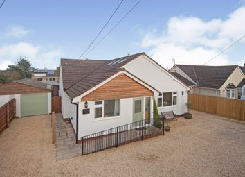 Thumbnail 3 bedroom detached bungalow for sale in Orchard View, Creech Heathfield, Taunton