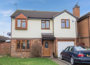 4 bed detached house for sale in Grange Road, Wellingborough, Northamptonshire NN9