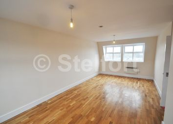 Thumbnail 2 bed flat to rent in Hornsey Road, Hornsey, Holloway, Islington