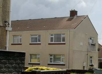 2 bed flat for sale in Border Road, Port Talbot, Neath Port Talbot. SA12