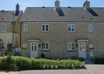 Thumbnail 2 bed terraced house to rent in Tiddy Close, Tavistock