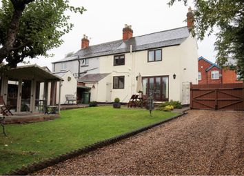 Thumbnail 3 bed property for sale in Linkfield Road, Mountsorrel