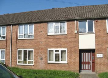 Thumbnail 1 bedroom flat to rent in St. Davids Crescent, Ely, Cardiff