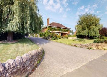 Thumbnail 5 bedroom detached house for sale in St. Andrews Close, The Delves, Swanwick, Alfreton