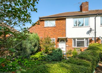 Thumbnail 2 bed maisonette for sale in Russett Close, Orpington, Kent