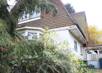 Thumbnail 3 bed detached house for sale in The Retreat, Harrow