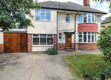 Thumbnail 4 bed detached house for sale in Greenbank Drive, Chesterfield
