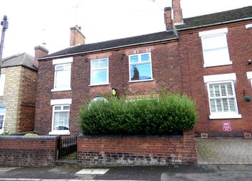 3 bed terraced house for sale in Station Road, Woodville, 7 DE11