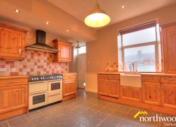 Thumbnail 4 bedroom terraced house to rent in Grove Terrace, Burnopfield, Newcastle Upon Tyne