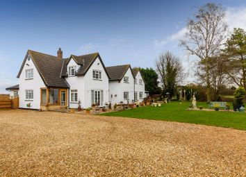 Thumbnail 5 bed detached house for sale in Astwick, Stotfold, Hitchin