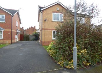 Thumbnail 2 bed semi-detached house to rent in Leafe Close, Chilwell