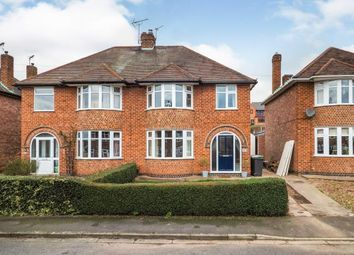 3 bed semi-detached house for sale in Banbury Avenue, Toton, Nottingham, Nottinghamshire NG9