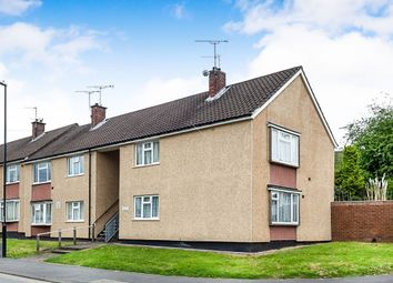 Thumbnail 1 bedroom flat for sale in Bushberry Avenue, Coventry