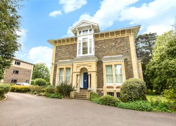 Thumbnail 2 bedroom flat for sale in Severnleigh House, 1 Stoke Hill, Sneyd Park, Bristol