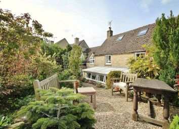 Thumbnail 3 bed cottage for sale in High Street, Finstock, Chipping Norton