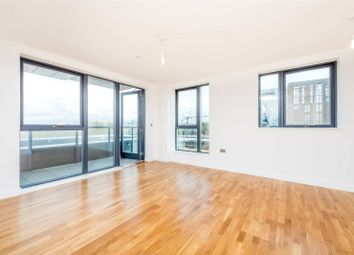 Thumbnail 2 bed flat for sale in Centenary Heights, Larkwood Avenue, London