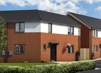 "Thumbnail 3 bed property for sale in ""The Ambrose At The Woodlands, Newton Aycliffe"" at Ashtree Close, Newton Aycliffe"
