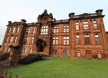 2 bed flat for sale in Elmbank Avenue, Kilmarnock KA1