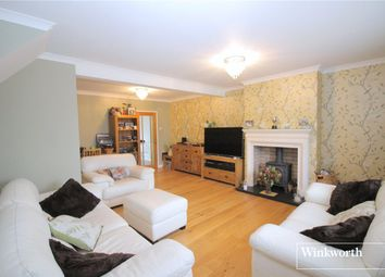 Thumbnail 3 bed semi-detached house for sale in Northfield Road, Borehamwood, Hertfordshire