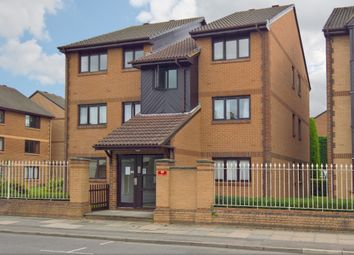 Thumbnail 2 bed flat for sale in Palmerston Road, The Pelhams, Wimbledon