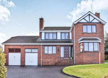4 bed detached house for sale in Rockmore, Banbridge BT32