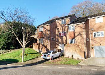 Thumbnail 3 bedroom semi-detached house for sale in 5 Parker Close, Rainham, Kent