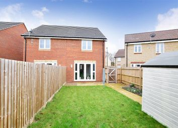 Thumbnail 2 bed semi-detached house for sale in Pipits Close, Havant, Hampshire