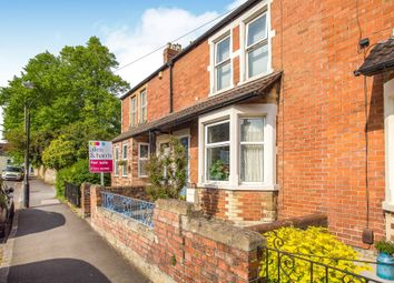Thumbnail Terraced house for sale in Victoria Road, Frome