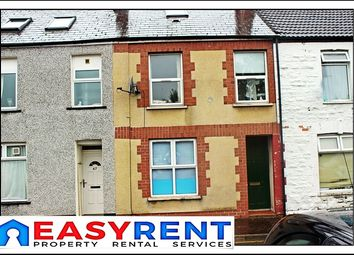 Thumbnail 6 bedroom detached house to rent in Cranbrook Street, Cardiff