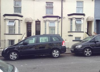 Thumbnail Room to rent in Hartington Road, Southend On Sea, Essex