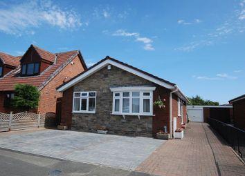 Thumbnail 3 bed bungalow for sale in Park Farm Villas, South Newsham, Blyth