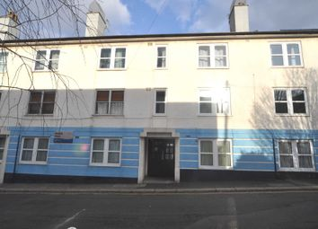 Thumbnail 2 bed flat to rent in Hoegate Street, Plymouth