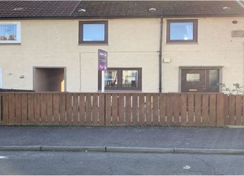 Thumbnail 2 bed terraced house for sale in Cleikimin Crescent, Lochgelly