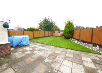 Thumbnail 5 bed semi-detached house for sale in Danes Way, Pilgrims Hatch, Brentwood, Essex