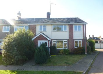 Thumbnail 5 bed property to rent in Millfields, Wangford, Beccles