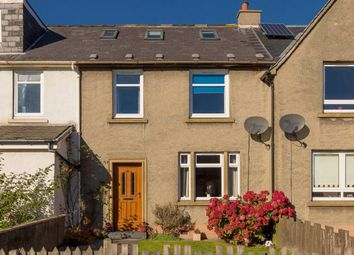Thumbnail 3 bed terraced house for sale in 12 Duddingston Crescent, Newton