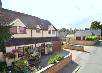 Thumbnail 5 bed property for sale in West Street, Geddington, Kettering