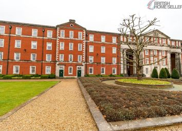 Peninsula Square, Winchester, Hampshire SO23. 2 bed flat for sale