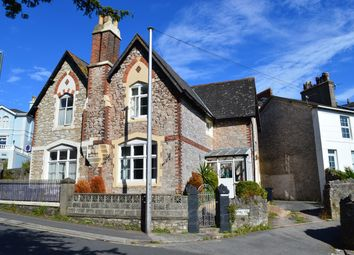 Thumbnail 3 bed semi-detached house for sale in Princes Road, Ellacombe, Torquay