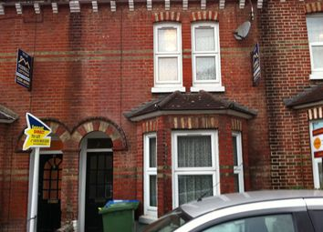 Thumbnail 4 bed property to rent in Woodside Road, Portswood, Southampton