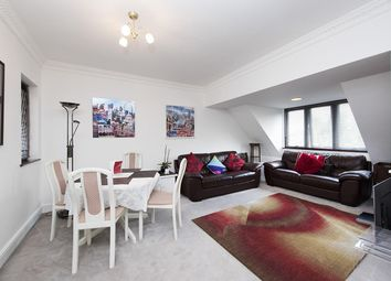 Thumbnail 2 bed flat for sale in Beechcroft Avenue, London