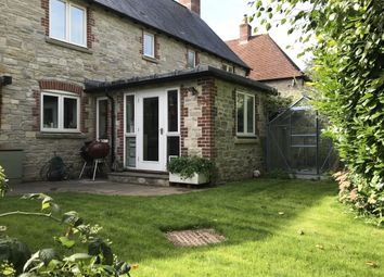 Thumbnail 4 bed semi-detached house to rent in Sheppards Forge, Sutton Veny, Warminster