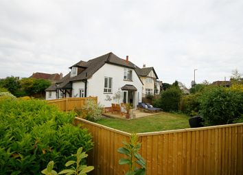 Thumbnail 2 bed detached house for sale in Branksome Dene Road, Branksome Dene, Bournemouth
